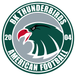 BK Thunderbirds e.V. Logo